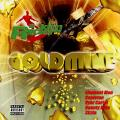 Various - Riddim Rider: Goldmine (Charm Productions) (2 LP)