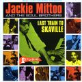 Jackie Mittoo - Last Train To Skaville (with The Soul Brothers) (2LP)