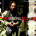 Mikey General - Red, Green & Gold