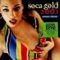 Various - Soca Gold 2001 (VP US)