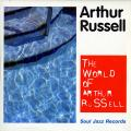 Arthur Russell - World Of Arthur Russell (Dance Music) (3LP)
