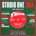 Various - Studio One Ska (2LP)