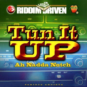 Riddim Driven: Tun It Up Volume 2 (Heavy Beat Productions)