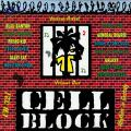 Various - Cell Block (Rampage Rhythm) (CB 321)