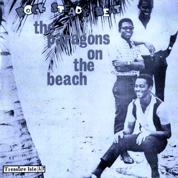 On The Beach: Rock Steady Beat