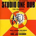 Various - Studio One Dub (2LP) (Soul Jazz Records UK/Studio One)