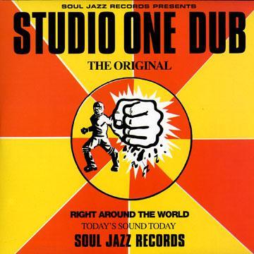 Studio One Dub (2LP)