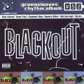 Various - Greensleeves Rhythm Album: Blackout (2 LP) (Greensleeves UK)