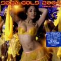 Various - Soca Gold 2004