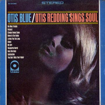 Otis Redding - Otis Blue: Otis Redding Sings Soul(ジャケットダメージ) (LP)