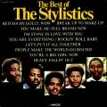 Stylistics - Best Of Stylistics