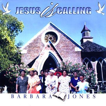 Jesus Is Calling (Gospel)