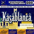 Various - Greensleeves Rhythm Album Kasablanca (2LP) (Greensleeves UK)
