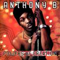 Anthony B - Powers Of Creation