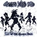 Groove X10 Did - Face Of Da Human Race (Virgo Stomach UK)