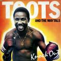 Toots & The Maytals - Knock Out (Jacket Damage)