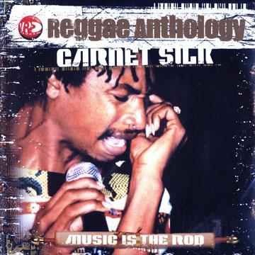 Reggae Anthology: Music Is The Rod (2LP)