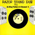 Various - Razor Sound Dub: Dub Dem At King Tubbys & Channel One