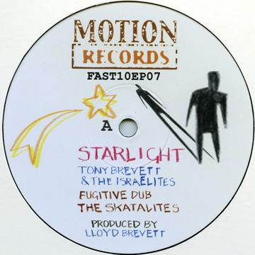 Starlight; Herb Man Dub / Sealing Dub; Starlight (Ver.)