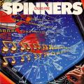 Spinners - Cross Fire