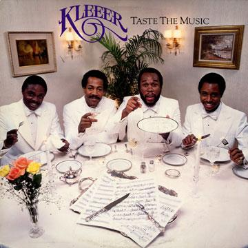 Kleer - Taste The Music (LP)