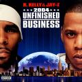 R Kelly, Jay-Z - Unfinished Business (2LP)
