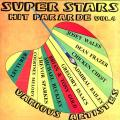 Various - Super Stars Hit Parade Volume 4 (China Town Rhythm)