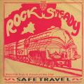 Various - Rare Side Of Rock Steady With Phil Pratt & Friends: Safe Travel (2LP)
