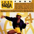 Various - Just Ragga Volume 4 (Charm UK)