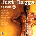 Various - Just Ragga Volume 11 (Charm UK)