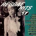 Various - Reggae Hits Volume 17 (Jet Star UK)