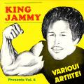Various - King Jammy Presents Volume 5