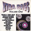 Various - Extra Bass (Shocking Vibes US)