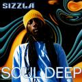 Sizzla - Soul Deep (Greensleeves UK)