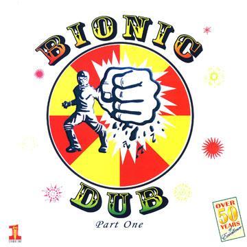 Bionic Dub (針飛び: SideA - Trk 1, Side B - Trk 1)