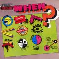 Various - When (When Rhythm) (Steely & Clevie)