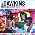 Carl Dawkins - Mr. Satisfaction: 1966-1976