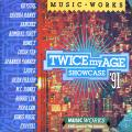 Various - Twice My Age Showcase 1991(Rhythm Album)