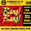 Various - Massive B Bang Bang Volume 2 (Massive B US)