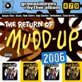 Various - Greensleeves Rhythm Album: Return Of Mudd Up (2LP)