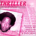 Thriller - Sings Vintage Music Original Golden Old Hits