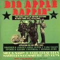 Big Apple Rappin - Early Days Of Hip Hop Culture In New York City 1979-1982 Volume 2 (2LP)