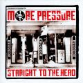 Various - More Pressure Volume 1: Straight To The Head (2 LP) (Jacket Damaged)