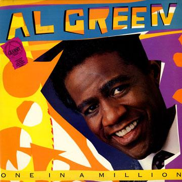 Al Green - One In A Million (LP)