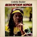 Cedella Marley Booker - Redemption Songs