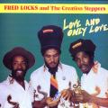 Fred Locks - Love & Only Love