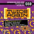 Various - Greensleeves Rhythm Album: Twice Again (2LP)