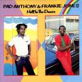 Pad Anthony - Hell In The Dance (with Frankie Jones)