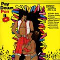 Various - Pay Down Pon It (Digital B US)