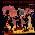 Tommy McCook - Tommy Mccook Featuring Bobby Ellis (ジャケットダメージ)